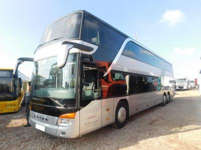 Avtobusni prevozi