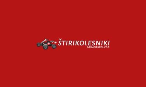 PRODAJA IN SERVIS ŠTIRIKOLESNIKOV, ŠTIRIKOLESNIKI, HRASTNIK