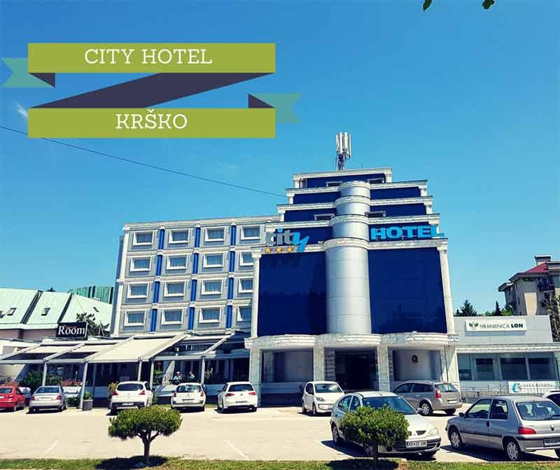 RESTAVARCIJA IN HOTEL, CITY HOTEL KRŠKO