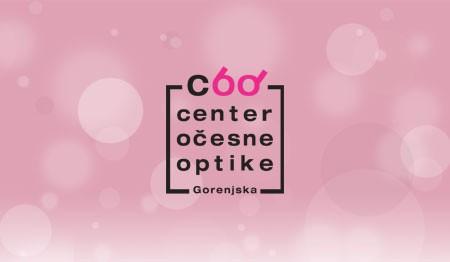 OPTIKA KRANJ, CENTER OČESNE OPTIKE C.O.O.