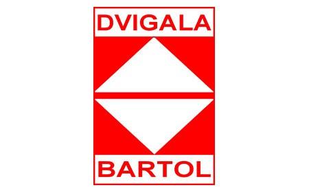 DVIGALA BARTOL, LJUBLJANA