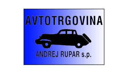 AVTOTRGOVINA ANDREJ RUPAR, ŠKOFJA LOKA