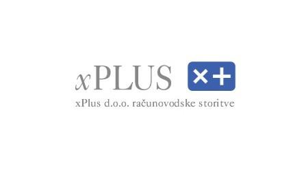 RAČUNOVODSKI SERVIS ŠKOFLJICA| xPLUS