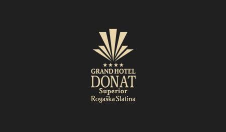 GRAND HOTEL DONAT, ROGAŠKA SLATINA