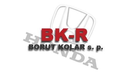 BK-R, GORNJI GRAD