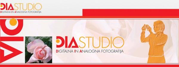 DIA STUDIO FOTOGRAFSKE STORITVE d.o.o. / FOTOGRAFIRANJE, LJUBLJANA