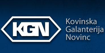 KGN NOVINC, KOVINSKA GALANTERIJA, DVOR