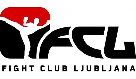 FCL - BOKS LJUBLJANA, FCL - KLUB BORILNIH VEŠČIN LJUBLJANA