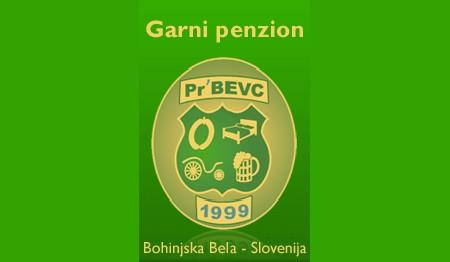 GARNI PENZION PR BEVC, BOHINJSKA BELA