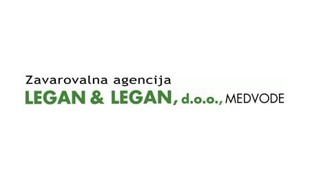 LEGAN & LEGAN, MEDVODE