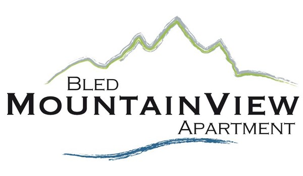 BLED MOUNTAINVIEW APARTMENT, BLED