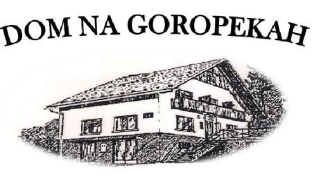 DOM NA GOROPEKAH, ŽIRI