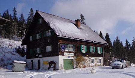 PRENOČIŠČA BRUCKER, SCHÖNBERG-LACHTAL