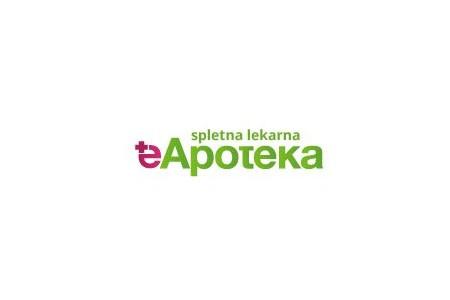 E-APOTEKA.SI - SPLETNA LEKARNA