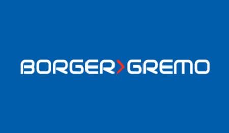 BORGER-GREMO, LJUBLJANA