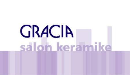 KOPALNIŠKA SANITARNA OPREMA  SALON KERAMIKE GRACIA LOGATEC/POSTOJNA