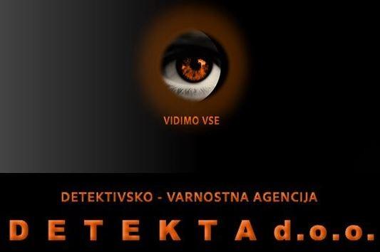 DETEKTA, DETEKTIVSKO-VARNOSTNA AGENCIJA, BOHINJSKA BISTRICA